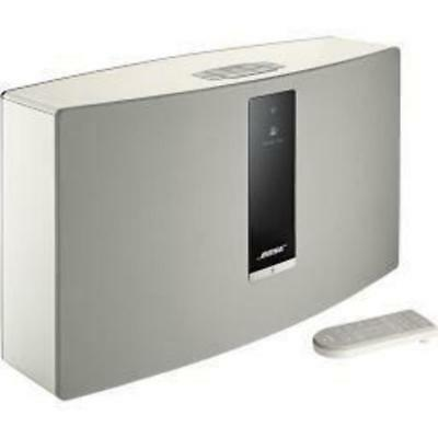Bose® SoundTouch™ 30 Series III Wi-Fi Music System - White