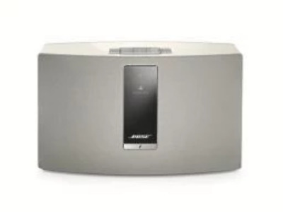 Bose® SoundTouch™ 20 Series III Wi-Fi Music System - White