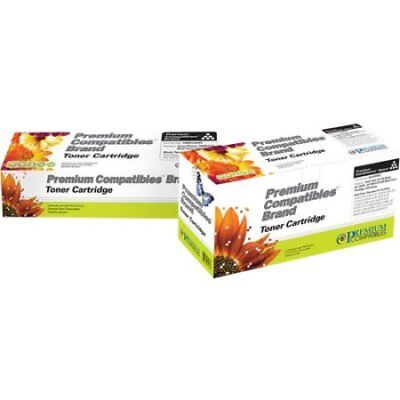 Pci - Pci Brother Pc-201 (Pc201) Thermal Print Cartridge 450 Pg. Compatible With