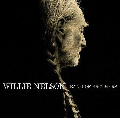 Willie Nelson - Band Of Brothers - Estuche