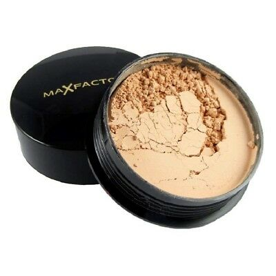 Max Factor Professional Loose Powder - Translucent 15g / 100% Authentic Make Up