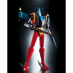 NEW Soul of Chogokin GX-19 GETTER LIGER Action Figure Getter Robo G BANDAI F/S