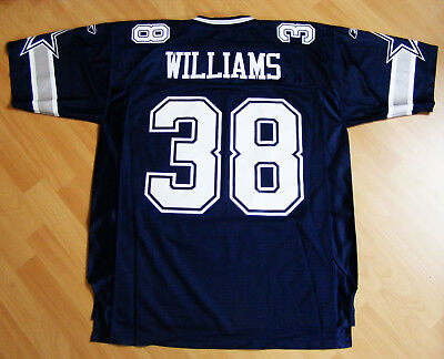 NFL Trikot / Shirt Dallas Cowboys,  R.Williams, Größe L, °° NEU °°