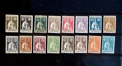 Quelimane Lot - near complete of all issues