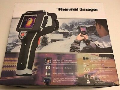 REED Instruments R2100 Thermal Imaging Camera