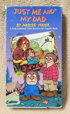 Vhs Tape A Golden Book Video Rare The First Christmas Abc Video