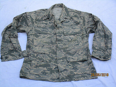 US Coat Mans Utility Air Force Camouflage Pattern, Gr. 40 S,American Apparel Inc