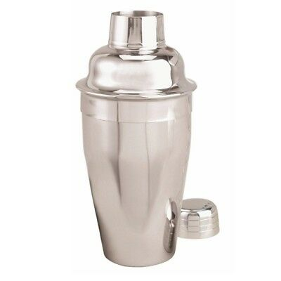 500ml Home, Bar Stainless Steel Cocktail Shaker