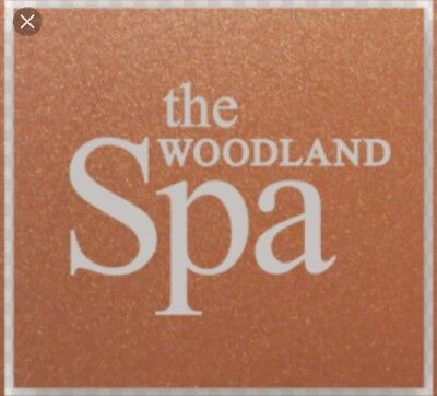 Woodland Spa Vouchers £250 Best Spa In The Uk