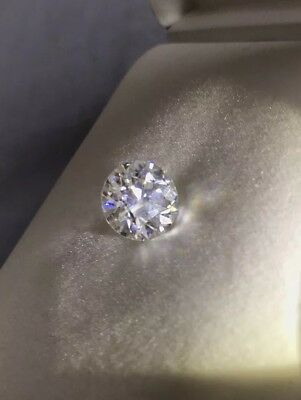 Moissanite OEC Stone Best Quality Brilliant 10mm free Post RM Special Delivery