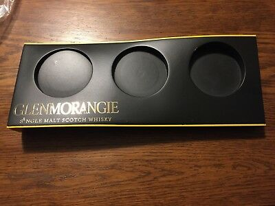 Glenmorangie Flight Tray! Brand new in Box. Very Nice!