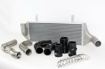 Clubsport Downpipe 89 a 63mm n Kat Set 1.8T Polo 9N Tuning Ladeluftkühler KWE