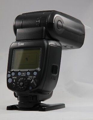 Yongnuo YN600EX-RTII Wireless Flash Speedlite Master/slave For Canon *UK SELLER*