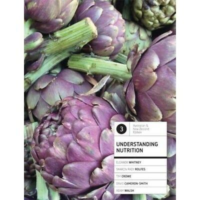 (PDF) Understanding Nutrition: Australian and New Zealand (3rd edition)