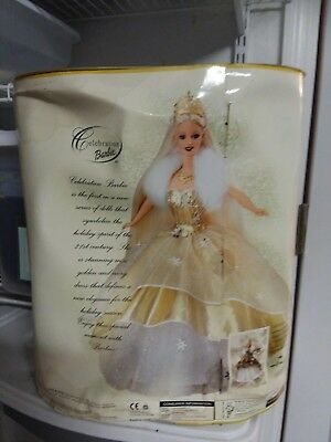 Holiday Barbie Special 2000 Edition in box