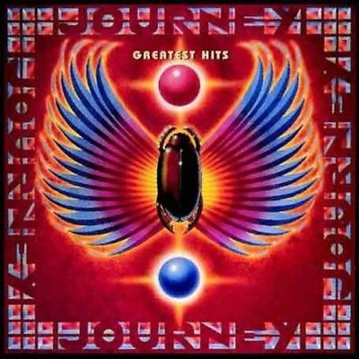 Journey - Greatest Hits (CD Used Like New)