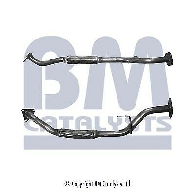 EXCN2008 EXHAUST FRONT PIPE 3Yr Warranty