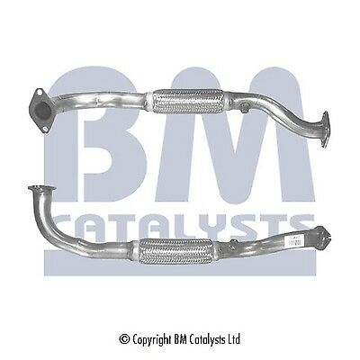 3 YEAR WARRANTY GENUINE BRAND NEW BM Front Exhaust Pipe BM70394