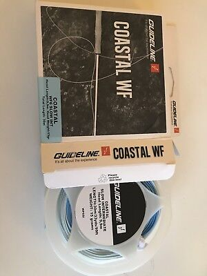 NEU Guideline Coastal Evolve WF-6-Floating fast intermediate Tip