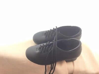Tap Shoes, Toddler Size 9.5