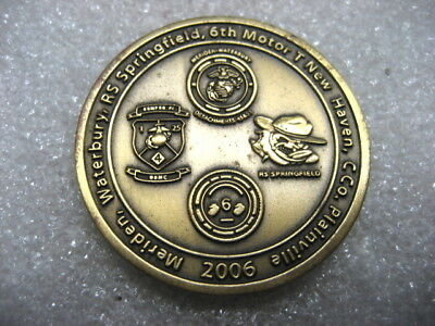 C26 231ST TRANSPORTATION Company Army CHALLENGE COIN - $18 99 | PicClick