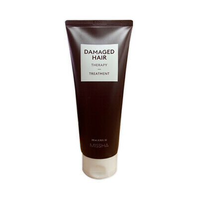 [MISSHA] Damaged Hair Therapy Treatment - 200ml