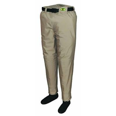 Fly Fishing Waders - Factory Seconds Pro Line Stocking Foot Wader Sz L