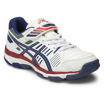 Asics Gel-530Tr Ps Kids Boys Shoes Cross Trainers - White Size Us11