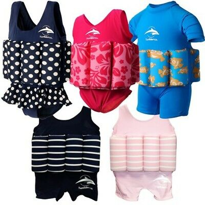 New Konfidence Float Swim Suits 1 - 2 Years Free Express Shipping