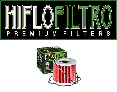 Suzuki Motorcycle GS450 T ET EX EZ ED 80-83 2x HF133 HiFlo Oil Filter
