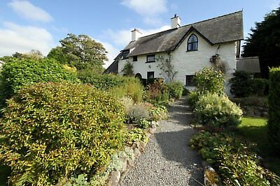 Holiday self cateringcottagenear Barmouth,HarlechSnowdonia,Wales October 13th