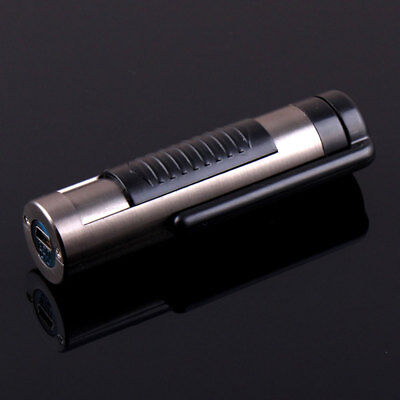 Electronic Lighter Cigarette Lighter Eco-Friendly Multifunctional