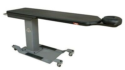 New Oakworks Model CFPMFXH Fixed Height C-Arm Imaging Pain Management Table