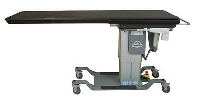 New Oakworks Model CFPM400 C-Arm Imaging 4 Motion Pain Management Table