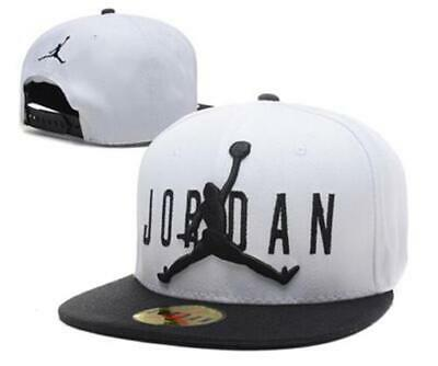 f108cd07afb 11New Hip-Hop adjustable bboy Baseball Cap JORDAN Cool Fashion Snapback Hats