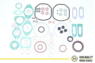 Full Gasket Set With Head Shims Deutz 02929047, F2L 511, F2L 511W, 2 Cylinder