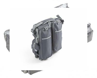 doomoo basics Baby Travel Sac Gris