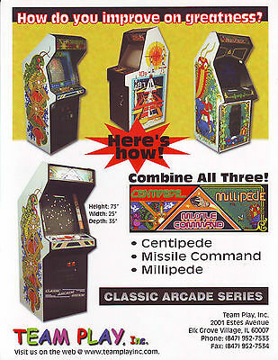 play missile command