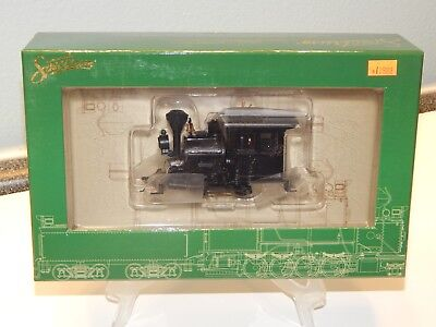 Bachmann Spectrum On30 #28098 0-4-0 Porter Steam Loco w/DCC RTR NEW