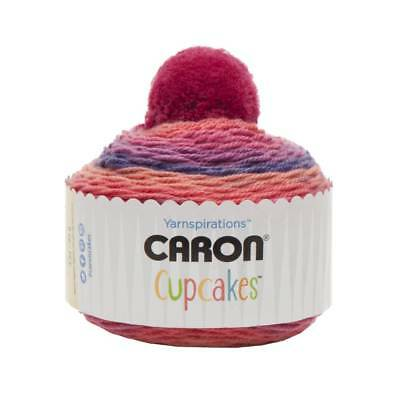 NEW Caron Cup Cakes Yarn By Spotlight