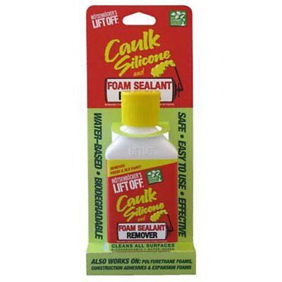 MOTSENBOCKER LIFT-OFF 411-45 Sealant Remover, 4.5 oz