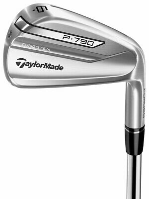 TaylorMade P790 Irons Steel Shaft 4-PW
