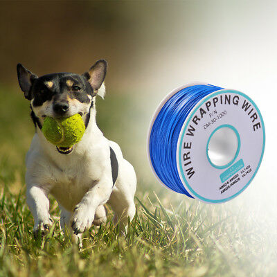 Pet Training Boundary In-Ground Coil Wire For Dog Electronic Fence System FA353