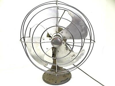 Vintage Aluminum Blade General Electric Cy 60 A1.1 Cat FM12V43 Vortlax Fan Parts