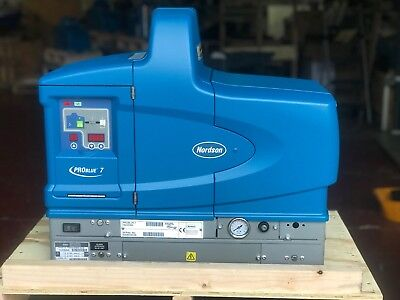 Nordson Problue 7 2 Hose/Gun Machine 1022238 Refurbished with Warranty 480vAC