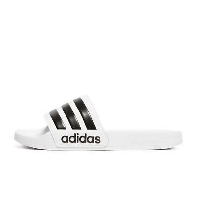 official photos 0eecf a0b91 New Adidas Adilette Cloudfoam Slide MenS Sandals