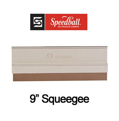 Speedball Screen Printing Squeegee 9""