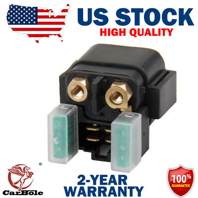 NEW SWITCH RELAY SOLENOID For Winch Motor Golf Cart Continuous Duty on heavy duty 400 amp solenoid, golf carts construction, bad boy 48v solenoid, mower solenoid, 200 amp continuous duty solenoid,