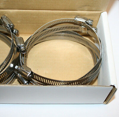 """Andrew 31670-3 Round Member Adapter Kit 3"""" Stainless Clamp Box of 10"""