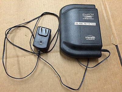 Interalia iProMOH IPM-1-60 Music and Message Announcer Phone System 41356